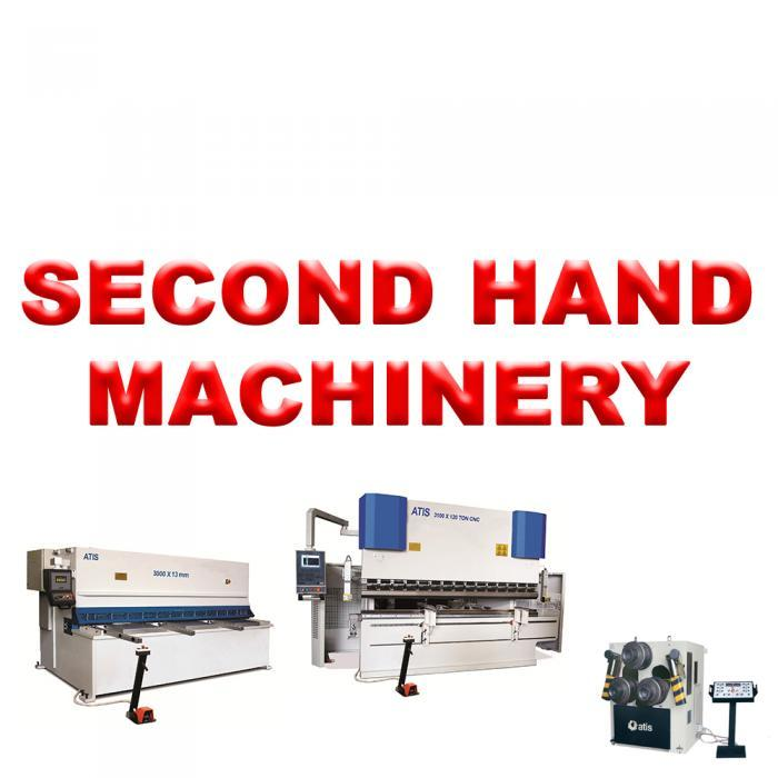 Used Machine - Used Machine for Sale